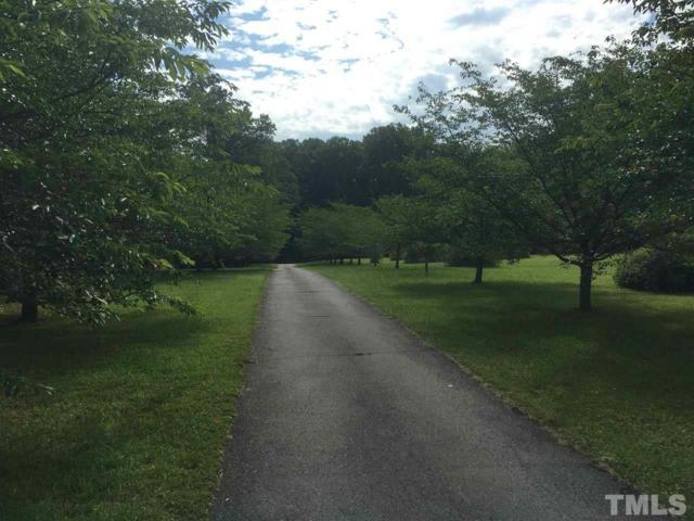 Lot 5 Prescott Lane, Elon, NC 27244 (#2218989) :: The Perry Group