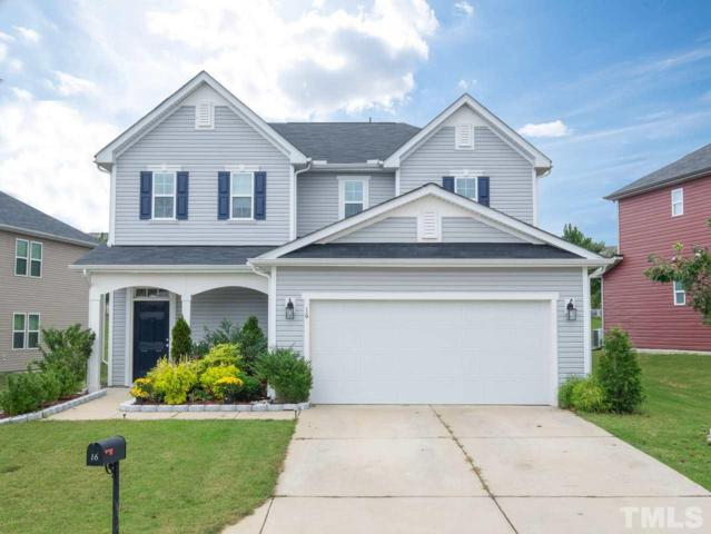 16 Tabernacle Court, Durham, NC 27703 (#2218995) :: The Perry Group