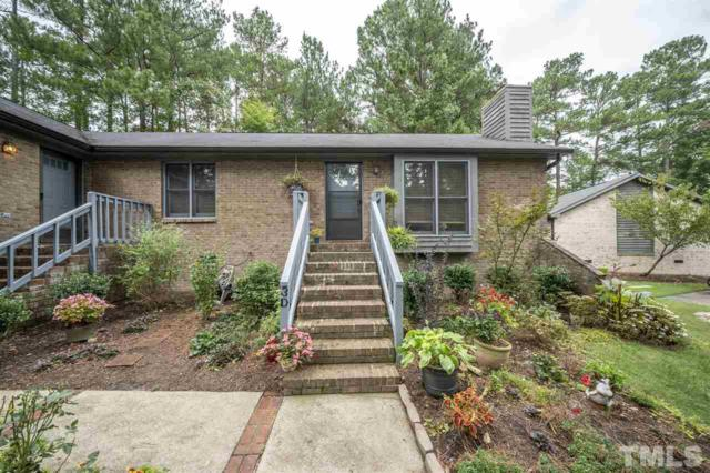 500 W Woodcroft Parkway 3 D, Durham, NC 27713 (#2218997) :: RE/MAX Real Estate Service
