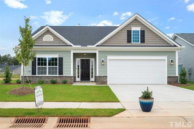 168 Gunderson Lane, Garner, NC 27529 (#2219009) :: The Perry Group