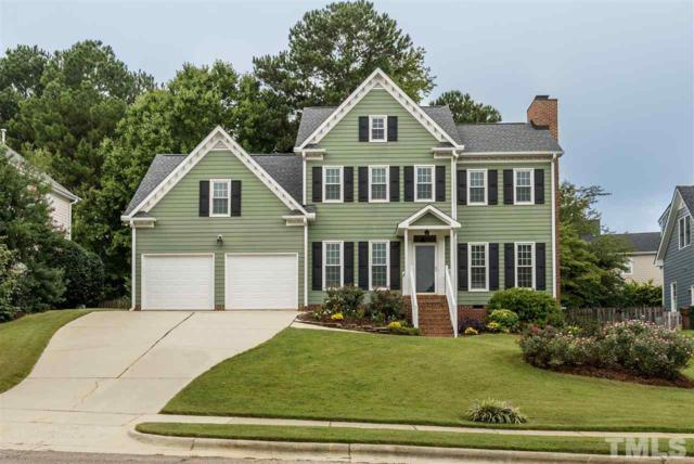 108 Plumtree Way, Cary, NC 27518 (#2219012) :: The Perry Group