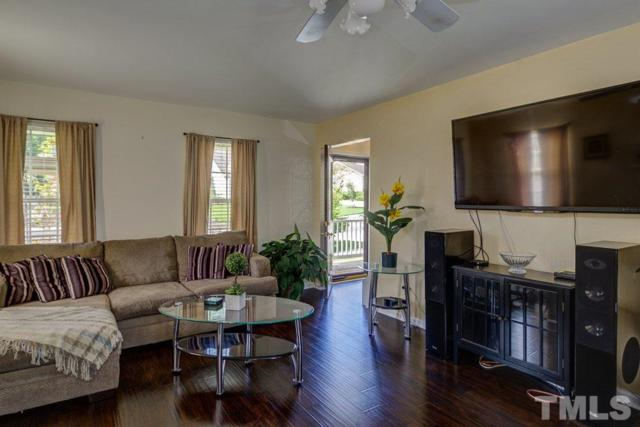 904 Hounds Chase Drive, Durham, NC 27703 (#2219016) :: The Perry Group