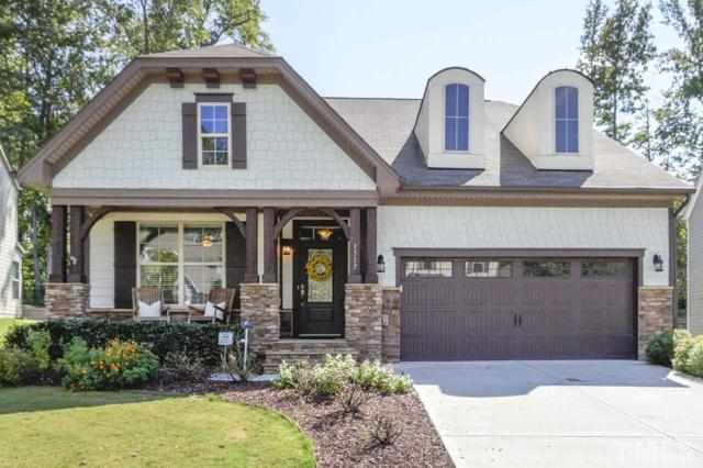 1517 Salem Village Drive, Apex, NC 27502 (#2219017) :: The Perry Group