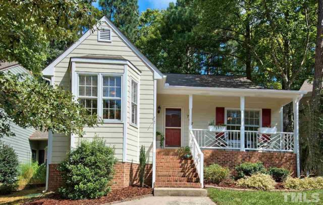 707 Cross Timbers Drive, Durham, NC 27713 (#2219022) :: RE/MAX Real Estate Service