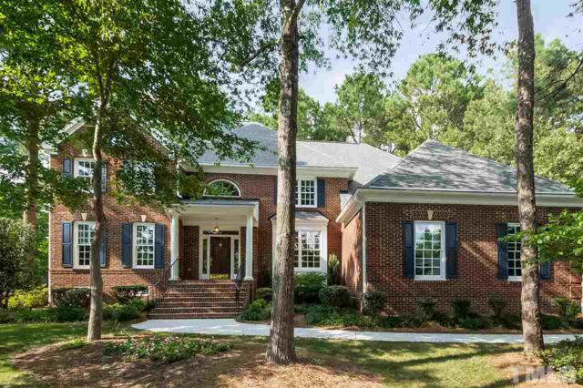 101 Links End Drive, Cary, NC 27513 (#2219028) :: RE/MAX Real Estate Service