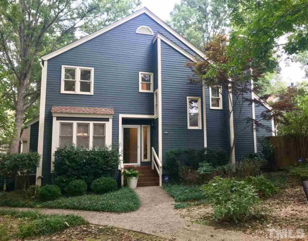 1723 Falls Church Road, Raleigh, NC 27609 (#2219029) :: The Perry Group