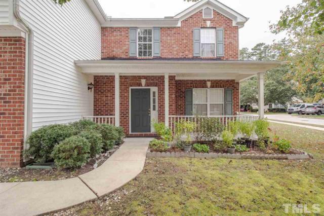 4836 Heatherfield Way, Raleigh, NC 27604 (#2219035) :: Marti Hampton Team - Re/Max One Realty