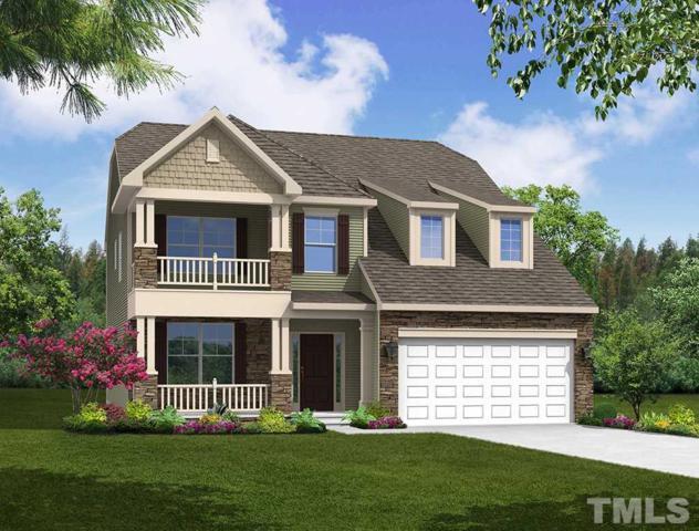 1102 Dartmouth Drive, Mebane, NC 27302 (#2219041) :: Rachel Kendall Team