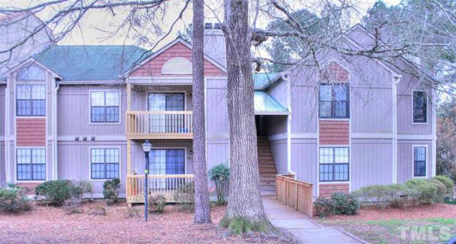 3706 Chimney Ridge #003, Durham, NC 27713 (#2219053) :: RE/MAX Real Estate Service