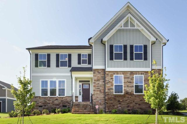 329 W Wellesley Drive, Clayton, NC 27520 (#2219070) :: The Perry Group
