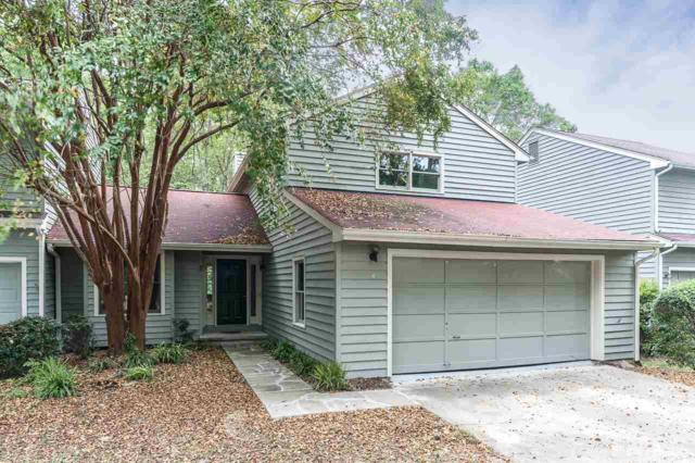 4 Clover Drive, Chapel Hill, NC 27517 (#2219080) :: The Perry Group