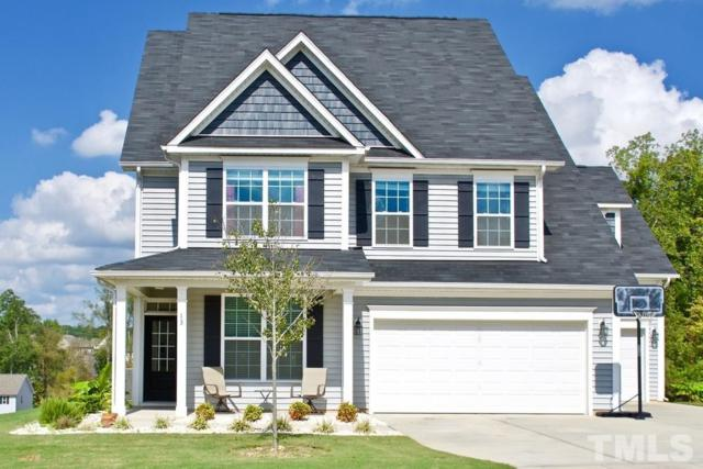 13 Sugarberry Lane, Clayton, NC 27527 (#2219085) :: The Perry Group