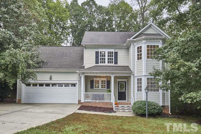 336 Chatham Forest Drive, Pittsboro, NC 27312 (#2219093) :: RE/MAX Real Estate Service