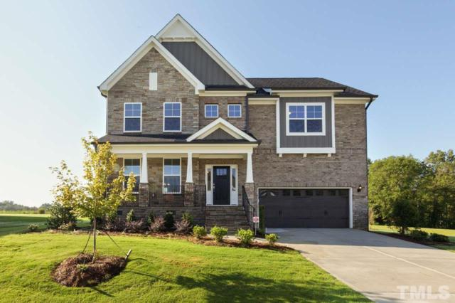349 W Wellesley Drive, Clayton, NC 27520 (#2219098) :: The Perry Group