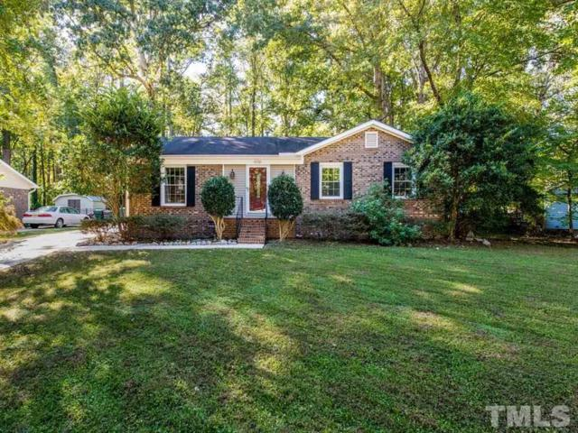 606 Webster Street, Cary, NC 27511 (#2219099) :: The Perry Group