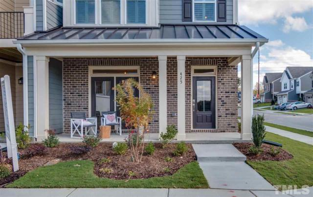 537 Austin View Boulevard #314, Wake Forest, NC 27587 (#2219102) :: The Perry Group