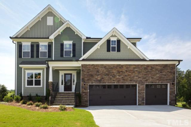 353 W Wellesley Drive, Clayton, NC 27520 (#2219106) :: The Perry Group