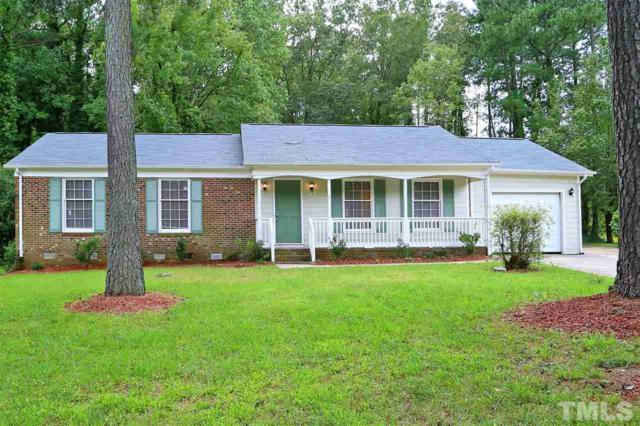 111 Evanshire Lane, Durham, NC 27713 (#2219120) :: The Perry Group