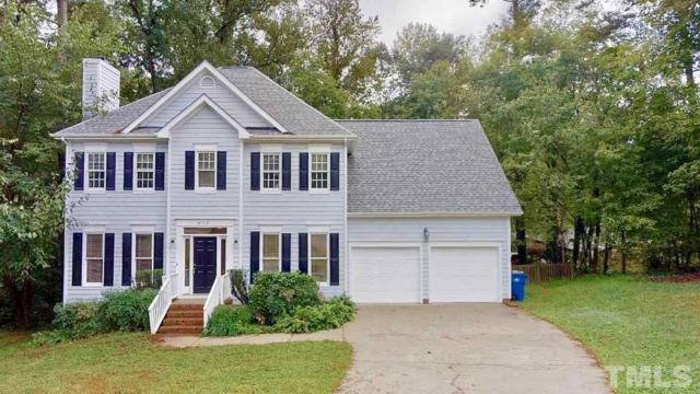 4713 Alistar Court, Raleigh, NC 27612 (#2219139) :: The Perry Group