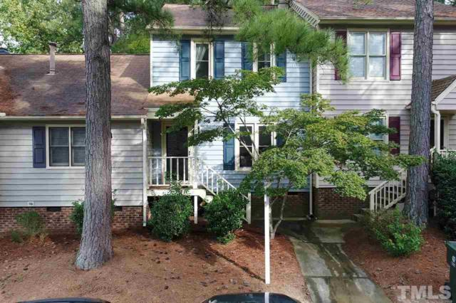 6504 Hearthstone Drive, Raleigh, NC 27615 (#2219142) :: The Perry Group
