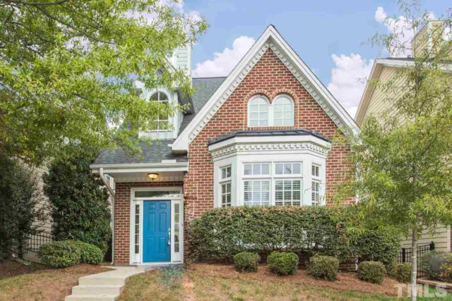 1640 Legendary Lane, Morrisville, NC 27560 (#2219175) :: Better Homes & Gardens | Go Realty