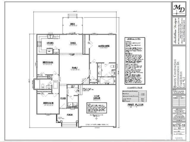 24 Communication Drive, Franklinton, NC 27525 (#2219180) :: The Jim Allen Group