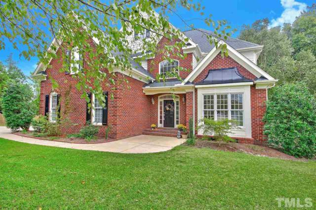 6504 Cross Meadow Court, Fuquay Varina, NC 27526 (#2219188) :: The Perry Group