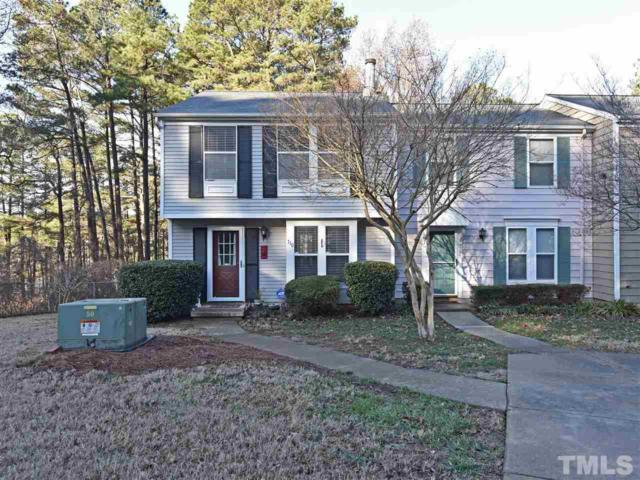 110 Candytuff Court, Cary, NC 27513 (#2219197) :: The Abshure Realty Group