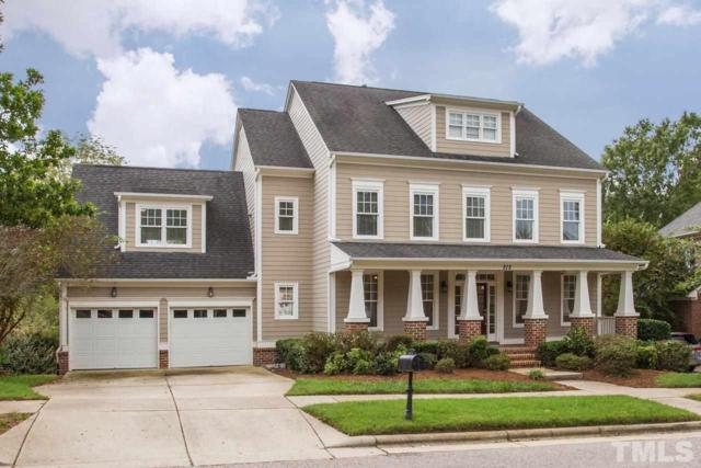 212 Faison Road, Chapel Hill, NC 27517 (#2219202) :: The Perry Group