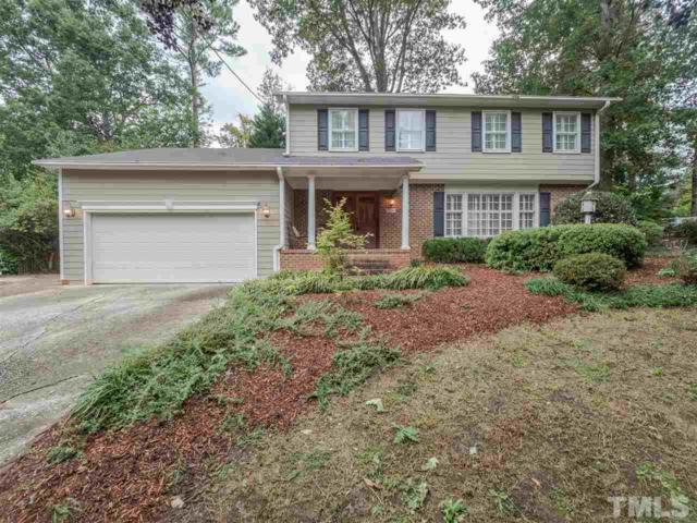 4508 Leaf Court, Raleigh, NC 27612 (#2219203) :: The Perry Group