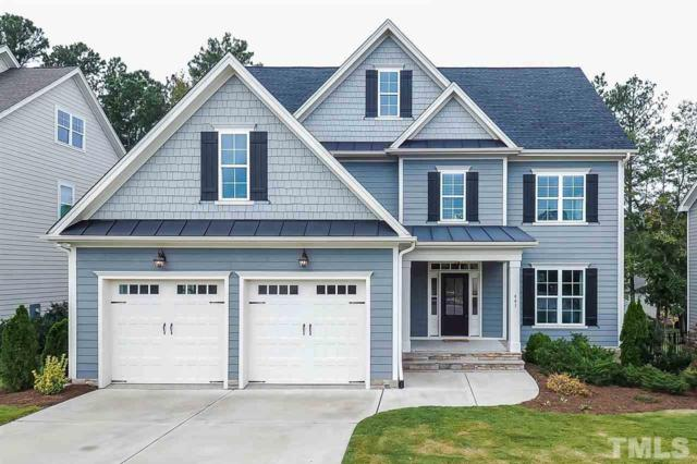441 Kings Glen Way, Wake Forest, NC 27587 (#2219210) :: The Perry Group