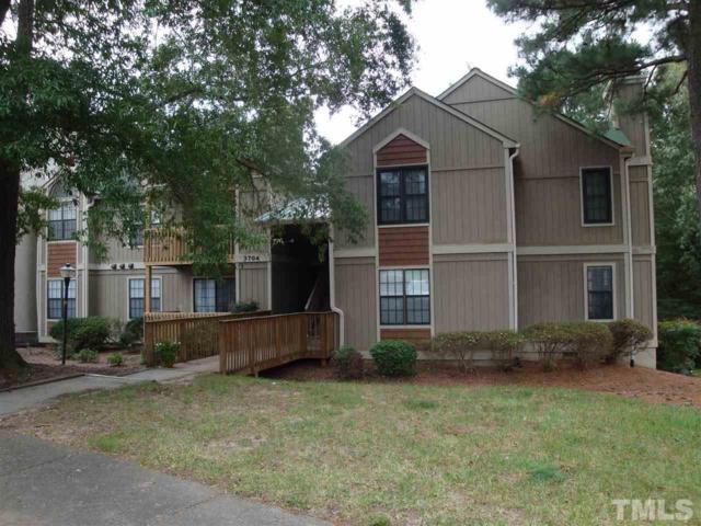 3704 Chimney Ridge #03, Durham, NC 27713 (#2219211) :: RE/MAX Real Estate Service