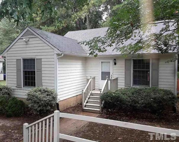 6B Adelaide Walters Street, Chapel Hill, NC 27517 (#2219216) :: The Perry Group