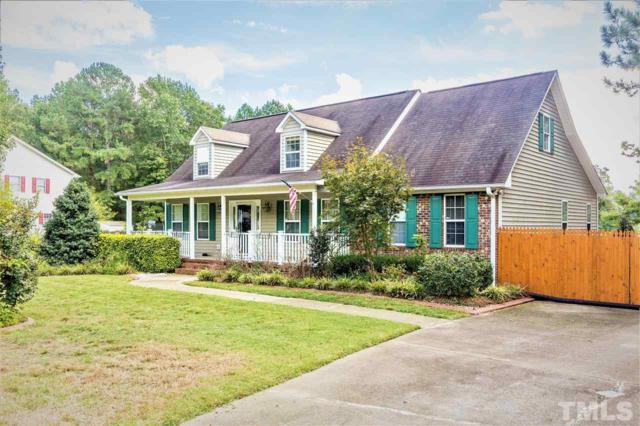 4008 Omer Lane, Durham, NC 27703 (#2219217) :: The Perry Group