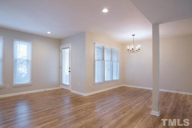 1051 Wirewood Drive #102, Raleigh, NC 27605 (#2219226) :: RE/MAX Real Estate Service