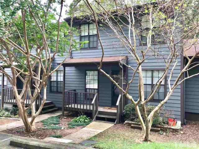 4279 The Oaks Drive #4279, Raleigh, NC 27606 (#2219228) :: The Perry Group