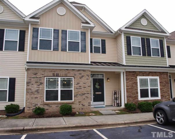705 Keystone Park Drive #70, Morrisville, NC 27560 (#2219231) :: The Perry Group