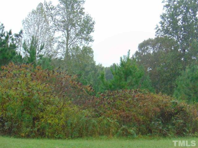 Lot 9 Abbey Lane, Stem, NC 27581 (#2219233) :: The Perry Group