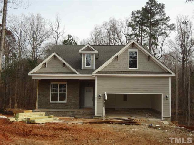 405 Camille Court, Youngsville, NC 27596 (#2219263) :: Morgan Womble Group