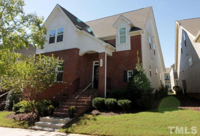 1557 Fullerton Place, Raleigh, NC 27607 (#2219271) :: The Perry Group