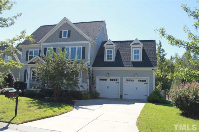 504 Wanderview Lane, Holly Springs, NC 27540 (#2219276) :: The Jim Allen Group