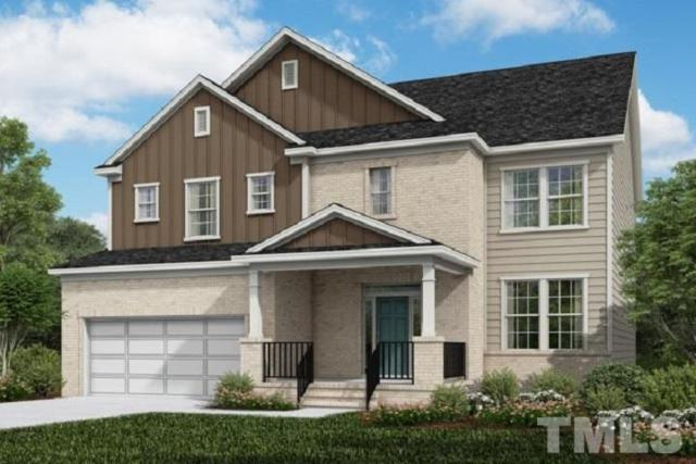 8512 Virgils Farm Road, Apex, NC 27523 (#2219278) :: The Abshure Realty Group