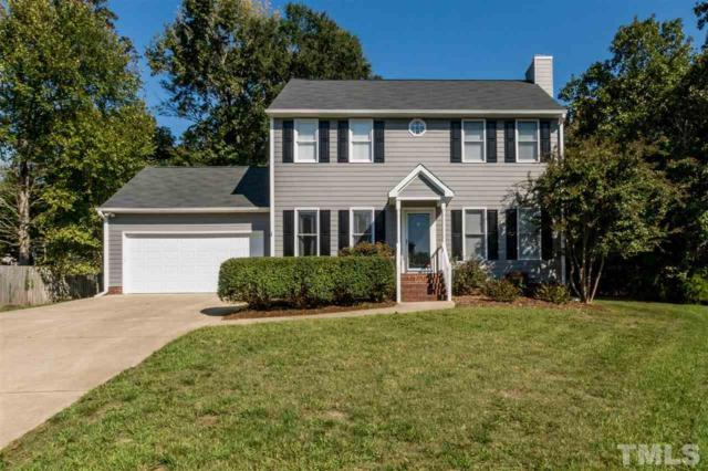5 Addison Court, Durham, NC 27712 (#2219280) :: The Perry Group