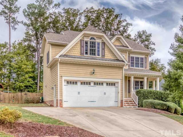 15 Breezewood Court, Pittsboro, NC 27312 (#2219282) :: The Perry Group