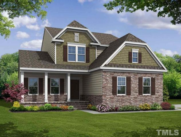 180 Green Haven Boulevard, Youngsville, NC 27596 (#2219303) :: The Jim Allen Group