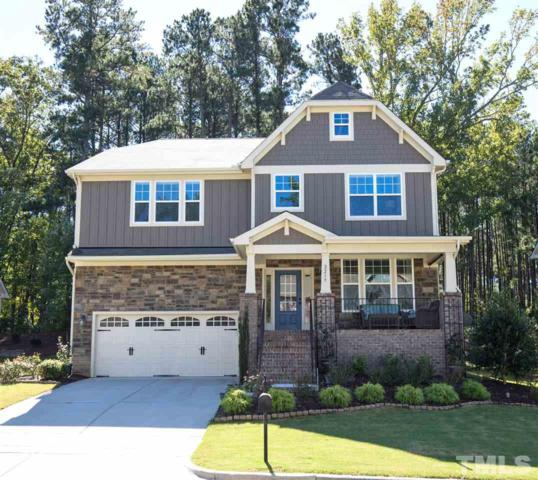 2219 Toad Hollow Trail, Apex, NC 27502 (#2219319) :: The Perry Group