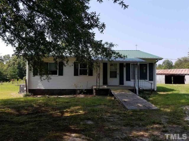 4588 Pennlawn Trail, Burlington, NC 27217 (#2219322) :: Marti Hampton Team - Re/Max One Realty