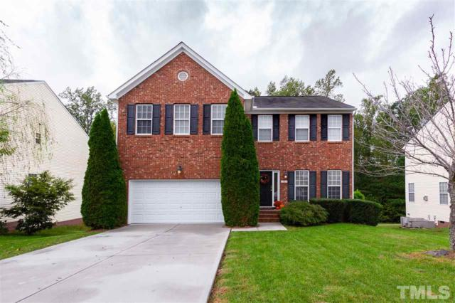 1337 Marbank Street, Wake Forest, NC 27587 (#2219334) :: The Perry Group
