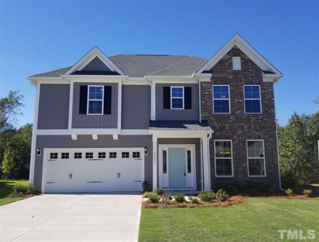 4805 Stony Falls Way Lot 67, Knightdale, NC 27545 (#2219354) :: The Jim Allen Group