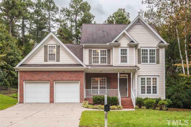 3820 King Charles Road, Durham, NC 27707 (#2219369) :: The Perry Group